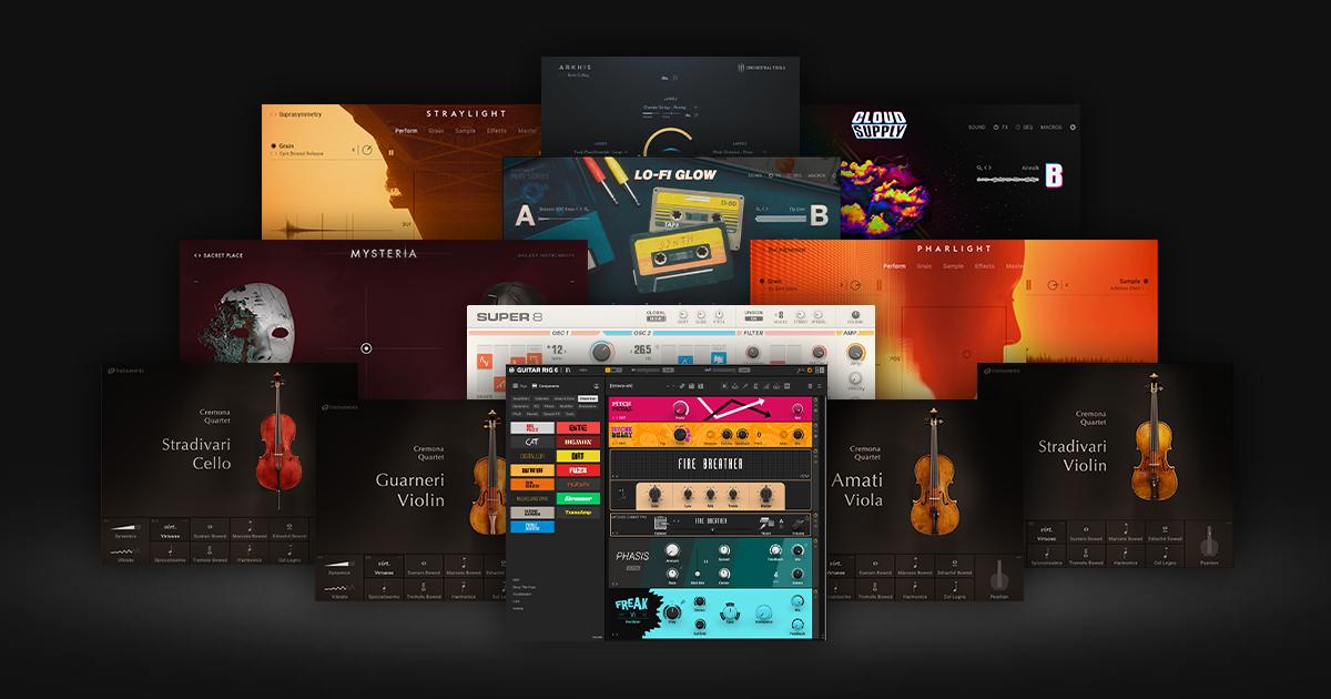 www.native-instruments.com